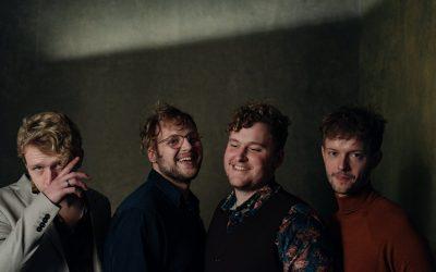 MILO announces brand new single 'Men In The Wall'